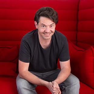 Martin Niedermeier