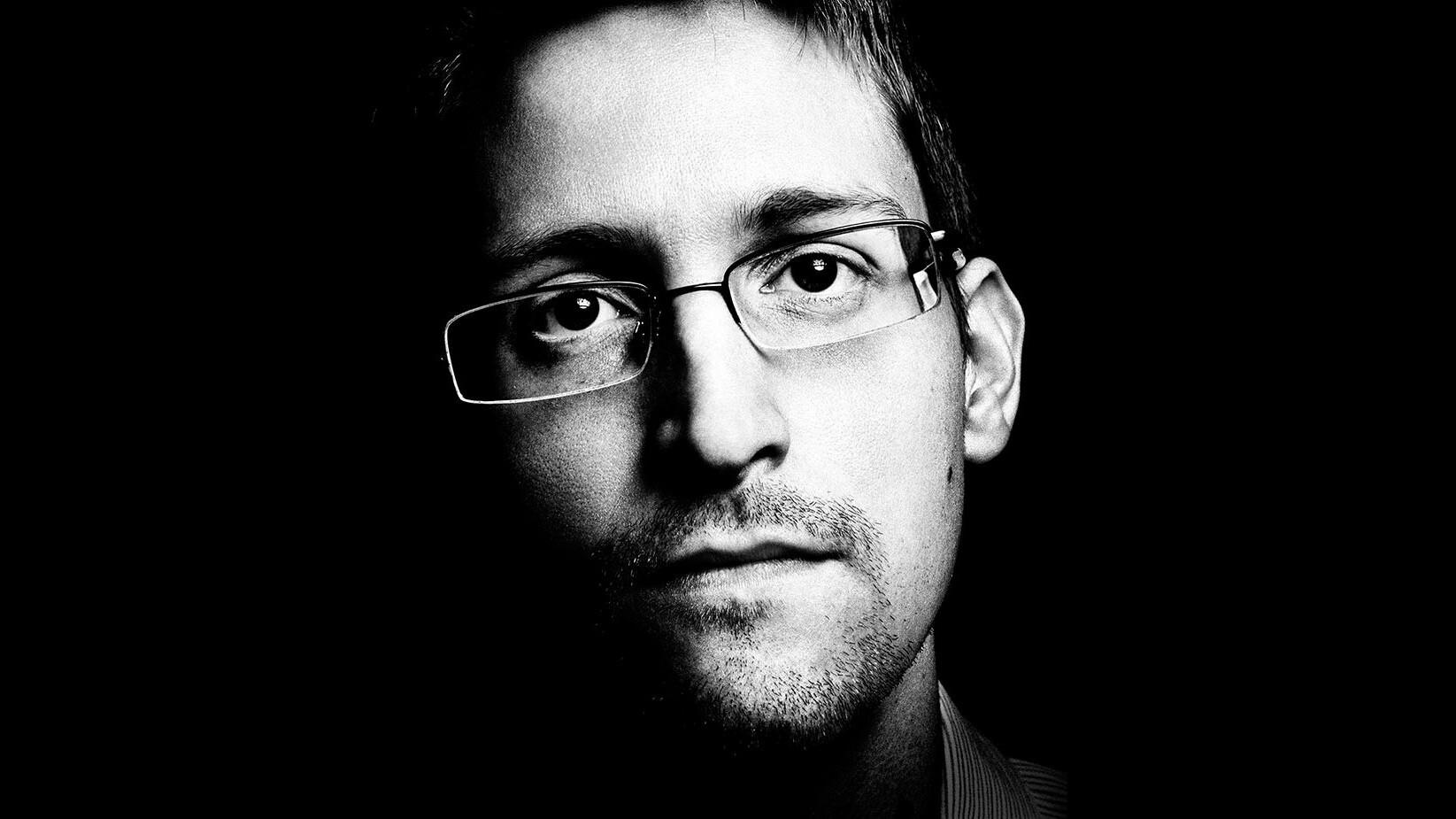 Edward Snowden auf Clubhouse